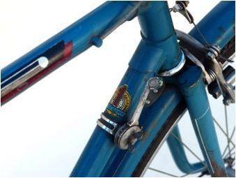Велосипеди & # 171 + начална магистрала & # 187 +: характеристики и история