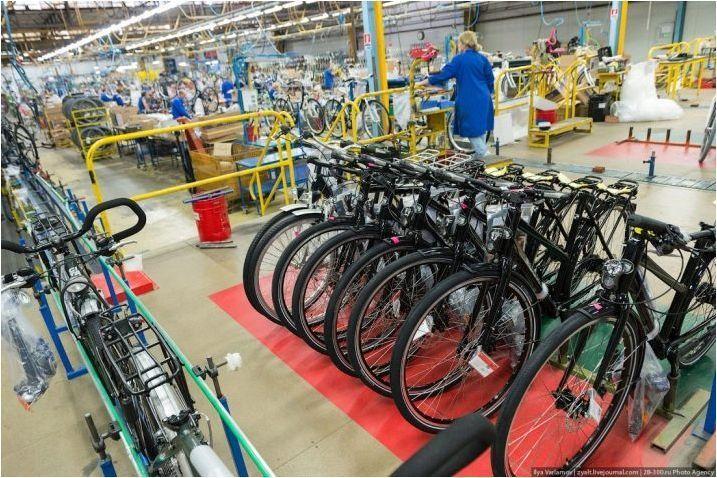 Велосипеди Rush Час: Характеристики на моделите и съветите за подбор