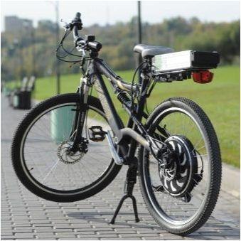 Възрастни електрически велосипеди: разновидности и тайни по избор