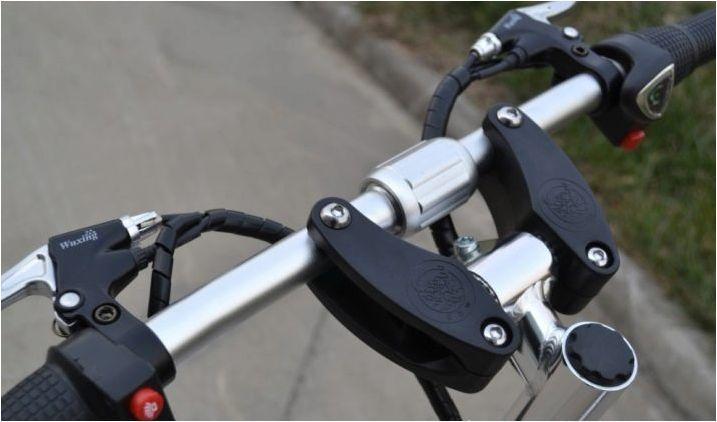 Закъснение за велосипед: за това, което е необходимо и как да се вземат?