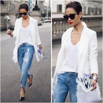 Модерни стилове на облекло