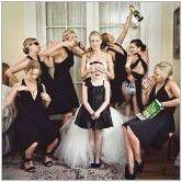 Адски преди сватбата: функции и най-добри идеи за организация