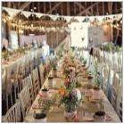 Характеристики Сватби в стил & # 171 + Rustic & # 187 +