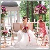 Идеи за дизайн и сватба в природата