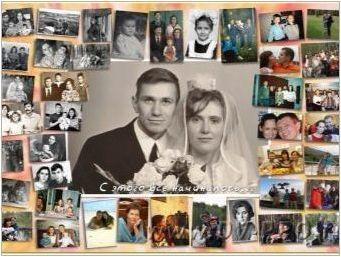Как да празнуваме 27-те години на живот след деня на сватбата и какво е името на годишнината?