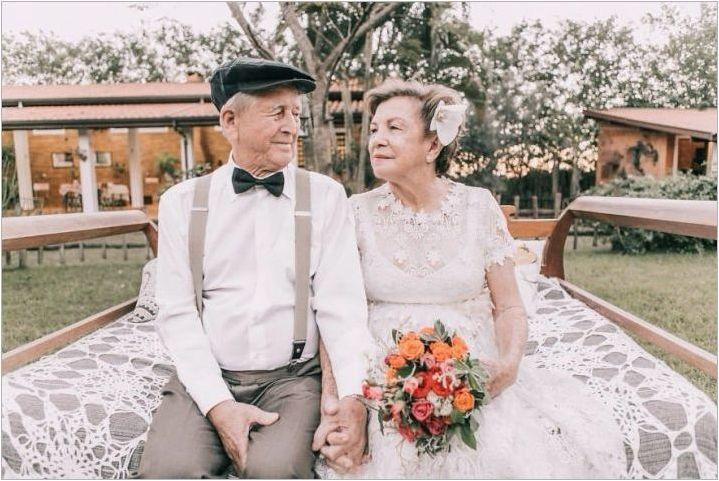 Каква сватба се празнува след 39 години живот заедно и как да държи празник?