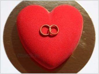 Какво да дадем на 29-та годишнина от сватбата?