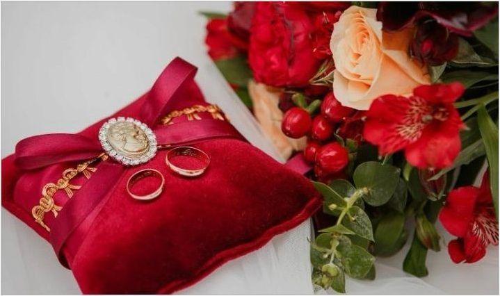 Какво да дадем за 11 години живот след сватбата?
