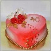 Оригинални идеи за дизайн на торта на годишнината от сватбата