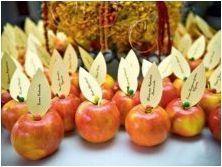 Сватба през есента: Какво да отидете, най-добрите теми и регистрация