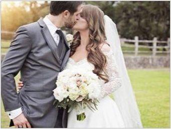 Защо сватбата е прието да крещи & # 171 + горчив & # 187+?