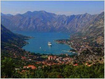 Черна гора през август: времето и празниците