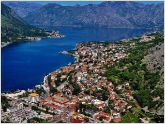 Черна гора през юни: времето и къде е по-добре да се отпуснете?