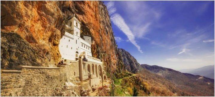Климат и отдих в Черна гора през май