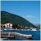 Метеорологични условия и характеристики на почивка в Йеничи в Черна гора