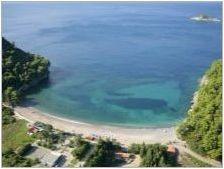 Най-популярните и красиви градове на Черна гора