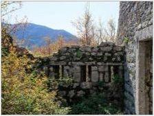 Пест в Черна гора: атракции, къде да отидем и как да стигнем до там?