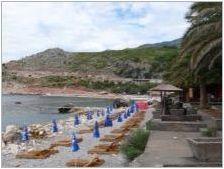 Времето, плажовете и релаксационните функции в Progz
