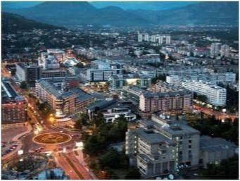 Времето в Черна гора и най-добрите сезони за отдих