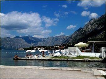 Всичко за почивка в доброта в Черна гора