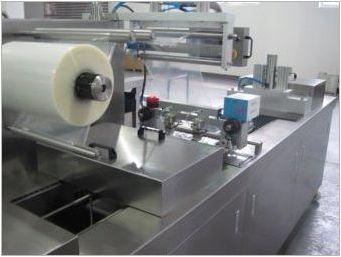 Какво е вакуум промишлен пакет и защо се нуждае?