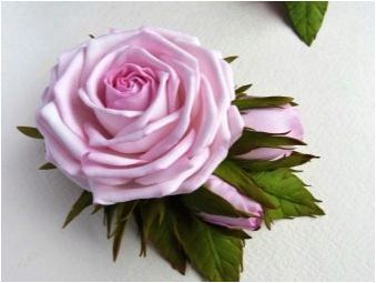 Всичко за рози от фуамиран