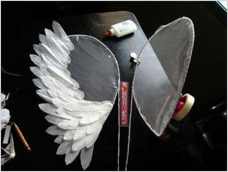 Производство на крила от Izolon