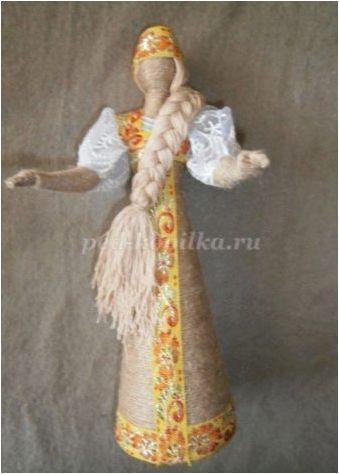 Съвети за получаване на кукли от Юта