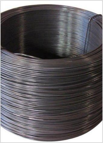 Тайните на производителя на жицата