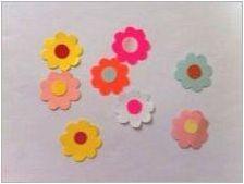 Разнообразие от пролетни занаяти