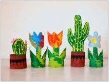 Разнообразие от занаяти от ръкави