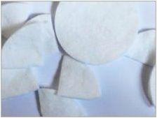 Занаяти от памучни дискове