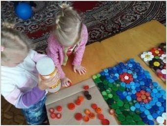 Занаяти от пластмасови бутилки