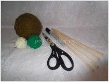 Занаяти от пръчки за суши