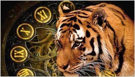 1998 - годината на която животно и че е характерно?