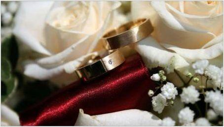 26-та годишнина от сватбата: празник и традиции