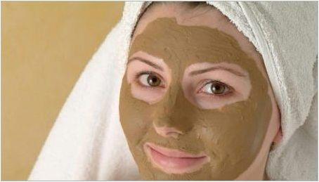 Безцветна къна за лицето: Как да го използвам?