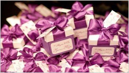 Бонбониер за сватба: за това, което ви е необходимо, как да направите и как да попълните?
