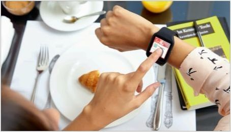 Часовник на Android