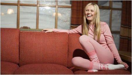 Дамско топлинно бельо за ежедневните чорапи: Характеристики и съвети по избор