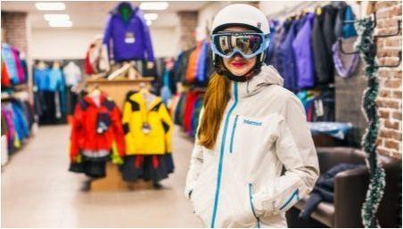 Изберете костюм за сноуборд