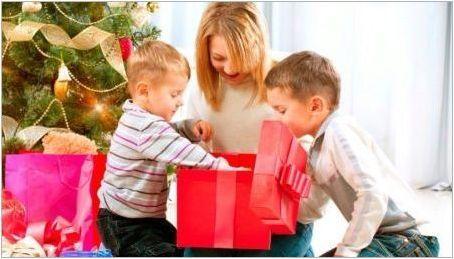 Как да изберем подарък?