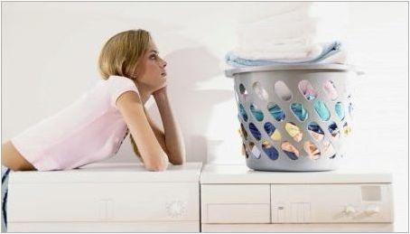 Как да се измие легла?