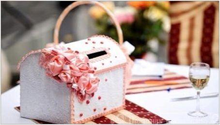 Как да си направим гърдите за пари за сватба?