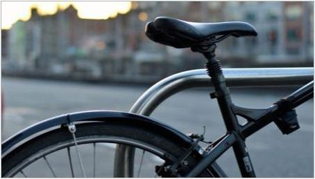 Как правилно да регулирате седалката на велосипед?