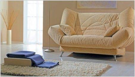 Калъфи за дивани с механизъм & # 171 + щракване-klyak & # 187 +