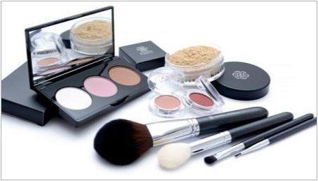Козметика KM Козметика: характеристики на състава и описанието на продукта