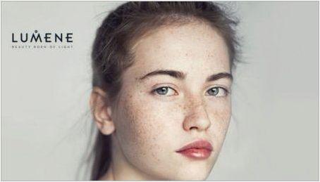 Lumene Cosmetics: плюсове и минуси, разновидности на средствата, избор