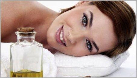 Най-ефективните масла от бръчките