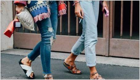 Пантал: какво е и с какво да носят?